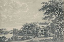 Näsbyholms slott