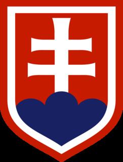 Slovakia mens national under-18 ice hockey team
