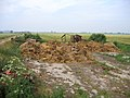 Small muck hill, Setchell Fen, Cottenham, Cambs - geograph.org.uk - 260324.jpg
