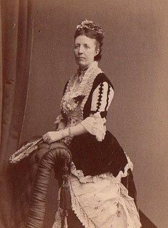 Sophia of Nassau Swedish queen