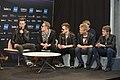 Softengine, ESC2014 Meet & Greet 02.jpg