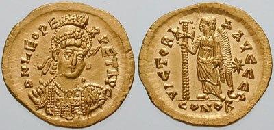 Solidus-Leo I-RIC 0605.7