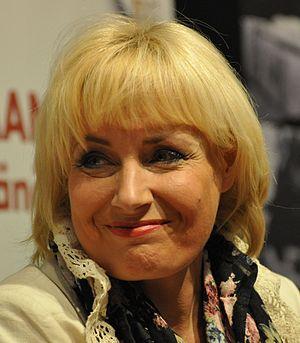 Sonja Lumme - Sonja Lumme in 2012.