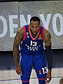 Sonny Weems 13 Anadolu Efes EuroLeague 20180321.jpg