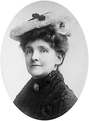Sophie Radford de Meissner - Circa 1910–15