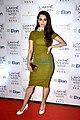 Soundarya Sharma at Anita Dongre's show at Lakme Fashion Week 2018 (05).jpg