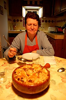 Cuisine auvergnate — Wikipédia