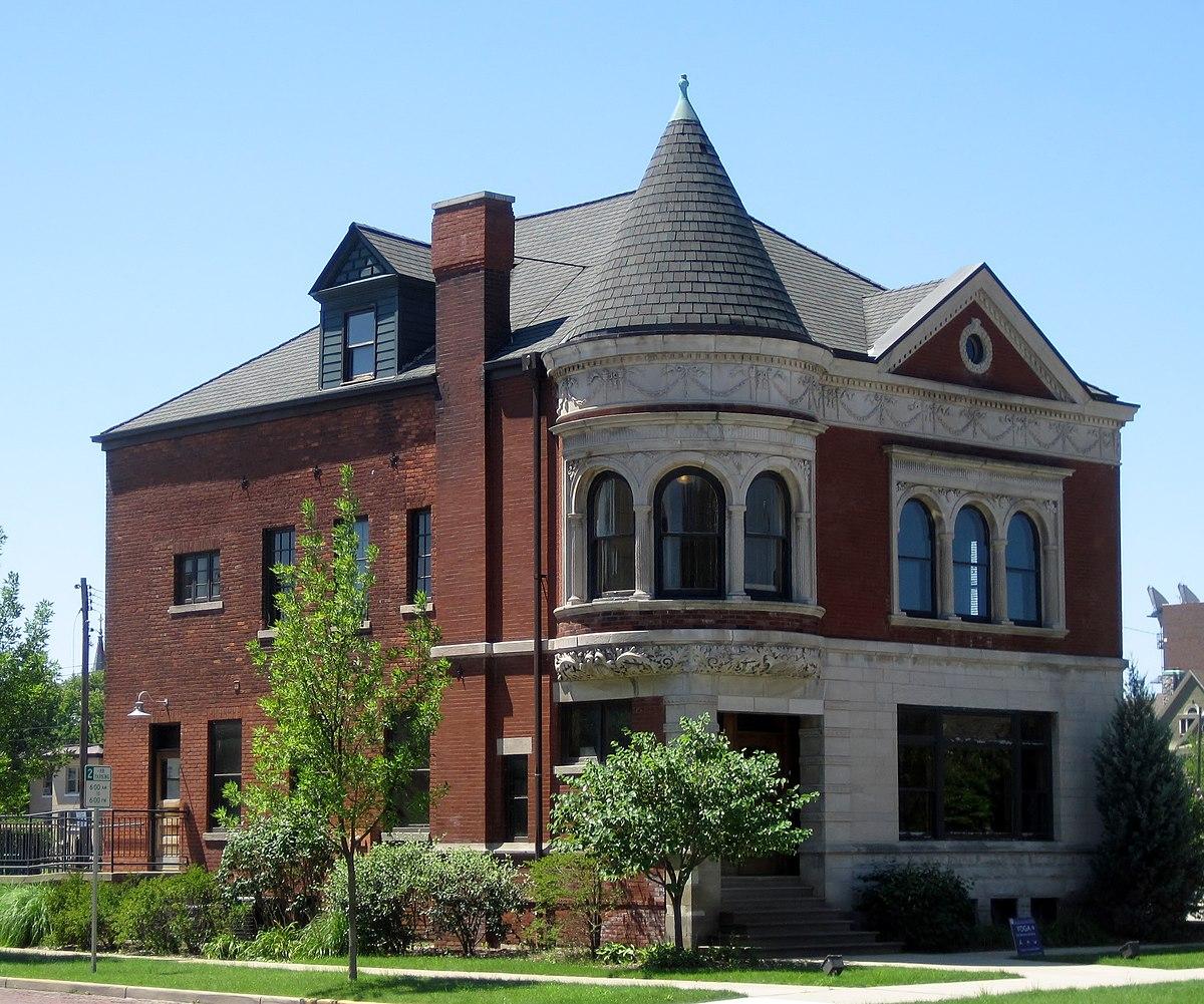South Bend Remedy Company Building Wikipedia