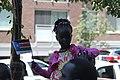 South Sudanese girl at independence celebration (5927162944).jpg