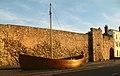 Southampton - mur medieval 04.JPG