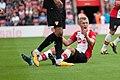 Southampton FC versus Sevilla (36391220425).jpg