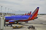 Southwest Airlines - McCarran International Airport (9040668180).jpg