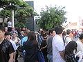 Spectators watching 2010 NCCBF Grand Parade 2010-04-18 3.JPG