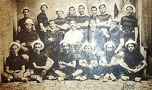 Sport Club do Recife - 1905 Sport's team
