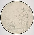 St. Augustine and the Child on the Seashore MET DP811183.jpg