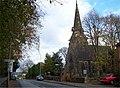 St. John The Evangelist, Knypersley - geograph.org.uk - 1028176.jpg