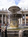 St. Peter's Square, Vatican.jpg