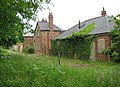 St Albans, Former Oaklands College Home Farm campus (1) - geograph.org.uk - 808299.jpg