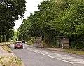 St Albans Road (B651) - geograph.org.uk - 213267.jpg