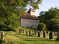 St Andrew's Church, Chilcomb - geograph.org.uk - 23914.jpg