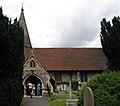 St Andrew, Clewer, Berks - geograph.org.uk - 331171.jpg