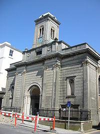 St Andrews Church, Waterloo Street, Hove 01.JPG