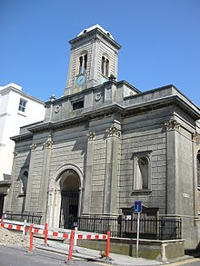 St Andrews Church, Waterloo Street, Hove 01.JPG