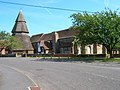 St Augustine's Church, Brookland - geograph.org.uk - 215396.jpg