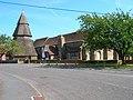 St Augustine's Church, Brookland - geograph.org.uk - 215396.jpg