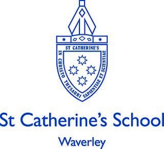 St Catherines School, Waverley School in Australia