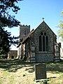 St Edmund's church - geograph.org.uk - 1553476.jpg