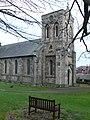 St George's church, Llandudno - geograph.org.uk - 651806.jpg