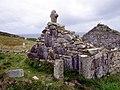 St Helen's Oratory, Cape Cornwall - geograph.org.uk - 1111880.jpg