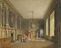 St James's Palace, Guard Chamber, by Charles Wild, 1818 - royal coll 922162 313721 ORI 2.jpg