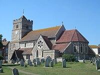 St Leonard's Church, Seaford (IoE Code 292573).jpg