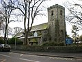 St Mary's and All Saints Church, Whalley - geograph.org.uk - 1101574.jpg