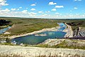 St Mary River From Spillway.jpg