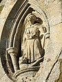St Michael, Mavis Enderby - geograph.org.uk - 682485.jpg