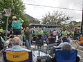 St Pats Parade Day Metairie 2012 Parade A9.JPG