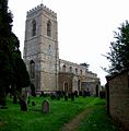 St Peter's Church Langton - geograph.org.uk - 279954.jpg