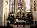 St marien badbergen Altar.JPG