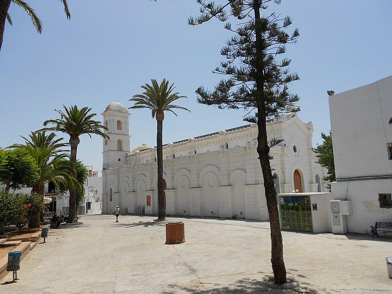 Centro Cultural Iglesia de Santa Catalina