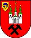 Coat of arms of Kamp-Lintfort