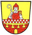 Stadtwappen der Stadt Lüdenscheid