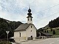 Stafflach, Kapelle Maria vom Guten Rat Dm99301foto1 2012-08-10 13.02.jpg