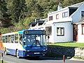 Stagecoach bus in Lochranza - geograph.org.uk - 1849861.jpg
