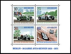 Briefmarken Jahrgang 1971 Der Deutschen Bundespost Berlin Wikipedia