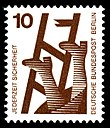Stamps of Germany (Berlin) 1972, MiNr 403, A.jpg