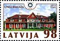 Stamps of Latvia, 2012-21.jpg