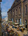 Stanhope Forbes Market Place.jpg